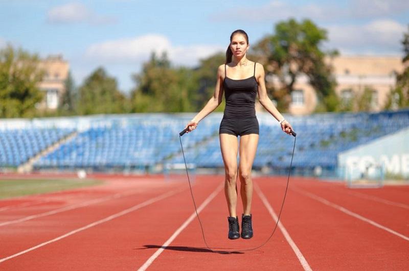 9 поводов для начала «прыгательной» гимнастики