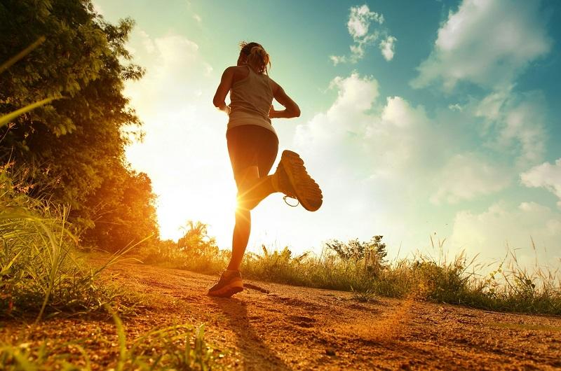 Как бегать быстрее