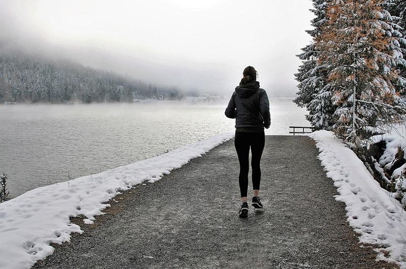 Каким спортом заняться зимой?