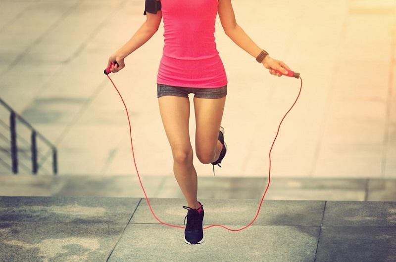 Я Похудения Скакалка Или. Помогают ли прыжки на скакалке похудеть?